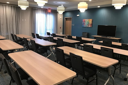 Homewood Suites by Hilton Houston NW at Beltway 8 - Meeting Room 2