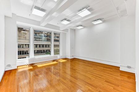 Knotel - 989 Sixth Avenue - Entire Fourth Floor