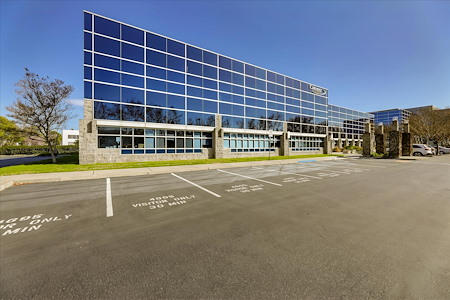 Pleasanton Workspace - Professional Mailing Address (Copy)