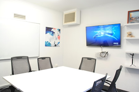 A23 CoWorking - Office Suite 2
