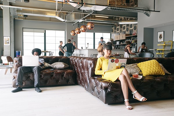 WeWork | Burbank - Private Office - 10 seats