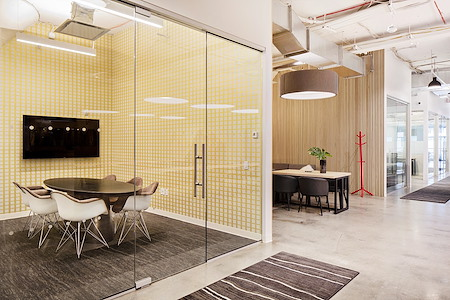 Ignitia Office - The Gold Room