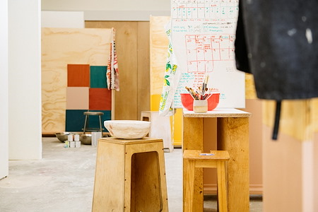 OSTUDIO - Studio Booths