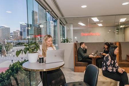 Servcorp Southbank Riverside - Hot Desk | Business hours access