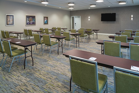 Fairfield Schaumburg - Meeting Room 1 - Uma