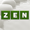 Logo of Zen in West Palm Beach
