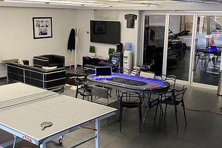 Imagine Lifestyles Luxury & Exotic Car Rentals - Meeting Room 1