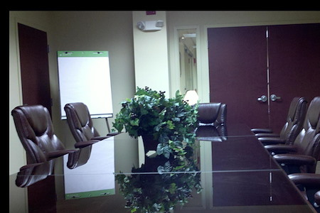 Bedford Office Space