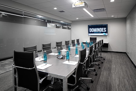 PrimeWork - Dominoes Conf. Room 441