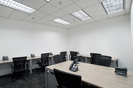Regus | Manila, Zuellig Building Makati - Team Office