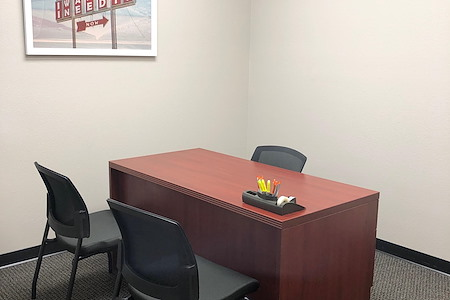 RCMI Executive Suites - Day Office