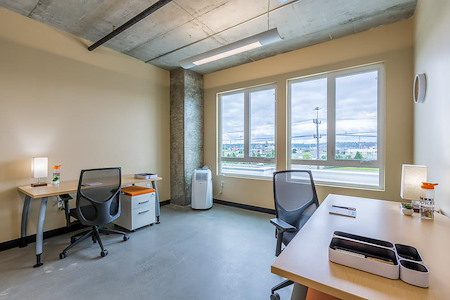 Urban WORKlofts - Olympic Building - Open a Seattle Branch today!