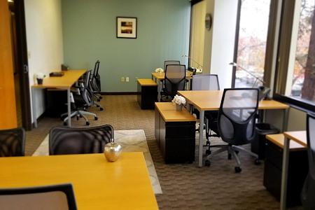 Regus-  Balentine Dr. - Office 239