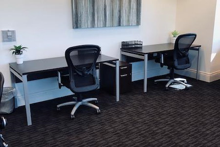 Regus | 21900 Burbank - Shared Office Space