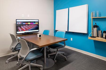 Flywheel Coworking - Meeting Room C