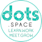 Logo of dots SPACE - Culver City