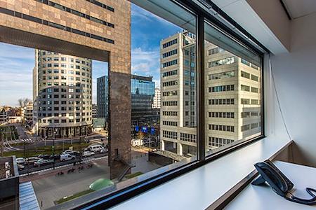 Regus | Rotterdam, City WNA - Office Suite