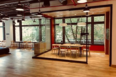 Capital One Cafe - Portland - Meeting Room 1