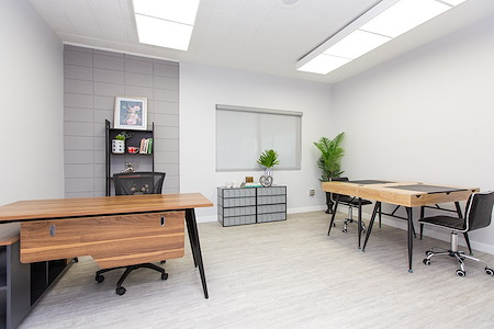 ZworkSpace - Private Office