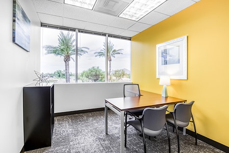 Regus | Waterfront Honolulu - Day Pass- Private Office for the Day
