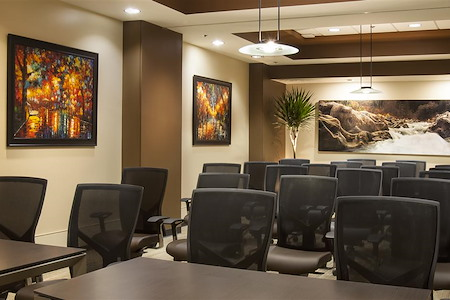 Business Central - Gold River - Board Room