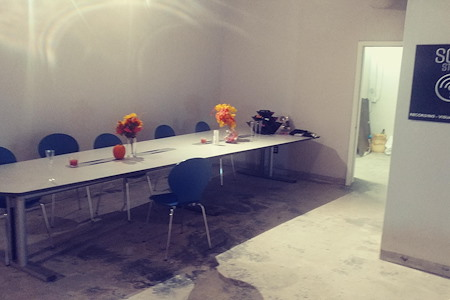 SOCO Studio - Event Space
