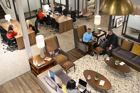 Versa Arena District - Coworking Day Pass