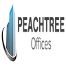 Logo of Peachtree Offices at Alpharetta