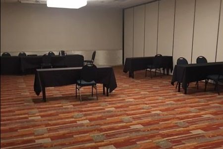 Embassy Suites IH-10 Northwest - Meeting Room 1