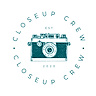 Logo of CloseUp Crew