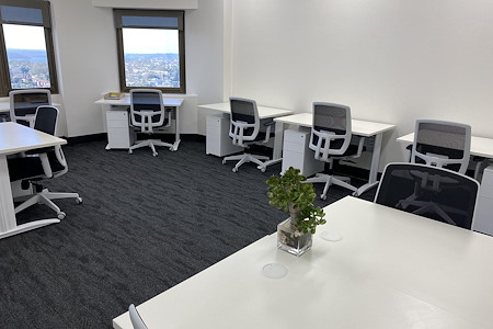 workspace365 Bondi Junction - 8 Person External Office