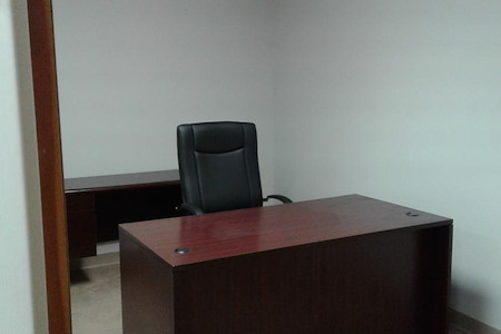 Sobon & Associates Business Center - Office 214