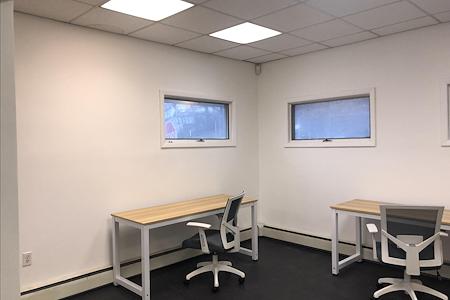 GSE Global - Private desk 3
