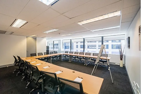 Darling Park Tower - Private meeting room