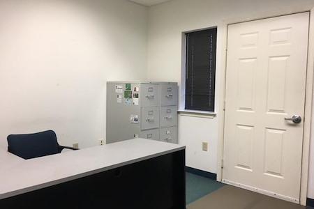 Xu & Associates - Private Office - Metuchen