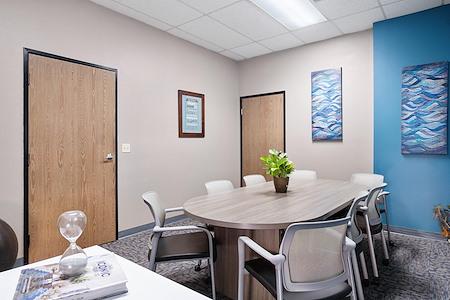 Hera Hub Temecula - KATI Medium Conference Room