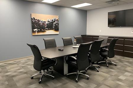 JoyCo - Executive Conference Room