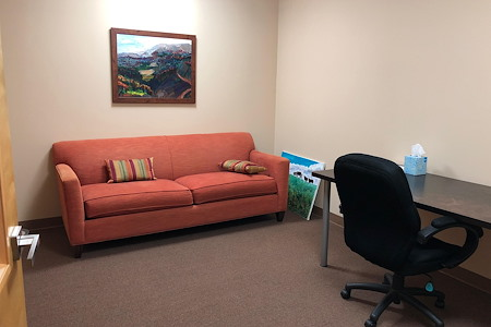 Ivy Educational Services - Office 4