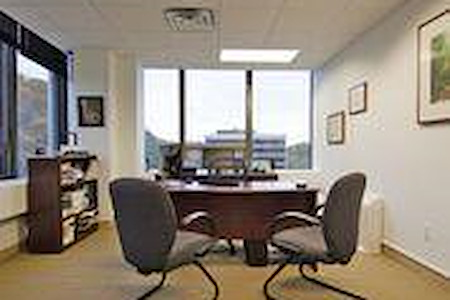 Carr Workplaces - Westchester - Window Office 457