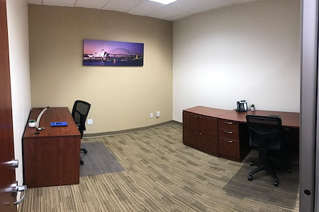 Pleasanton Workspace - Flexible Office Rental