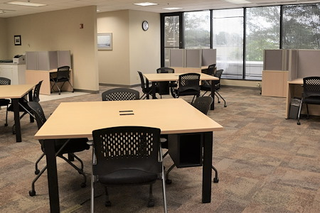 Office Evolution - Columbus - Worthington - Shared Work Space