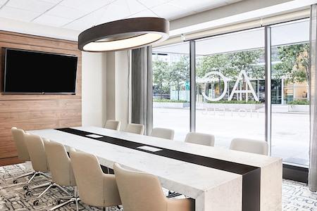 AC Hotel Houston Downtown - Media Salon