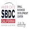 Logo of Santa Cruz County's Small Business Development Center