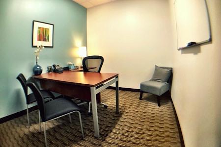 Regus Fountain Grove Center 3111 - Office 252