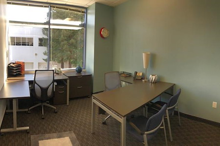 Regus | Downtown Sunnyvale - Office 237