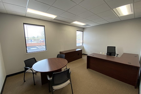 Workspace@45 - New Window Office #3