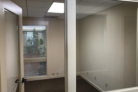 1600 School Street - Suite 105 - individual rooms