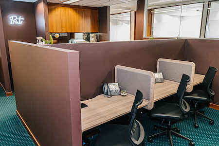 Servcorp 140 William Street - Hot Desk | Business Hours Access
