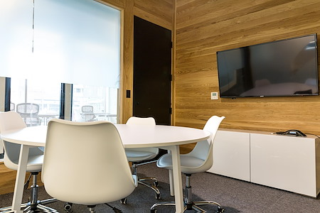 CENTRL Eastside - Small Meeting Room - M1