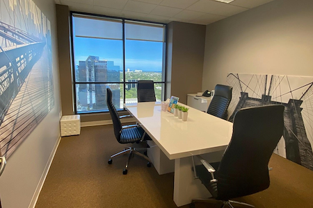 Empire Executive Offices - Medium Meeting Room 1757